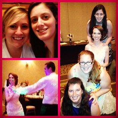 June 9, 2012 - Fort Worth trip for Whitney and Michael's wedding and a little Mellow with @mandaaamichelle