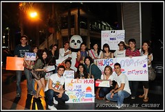Hugs for Thailand (4)