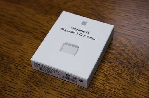MagSafe to MagSafe 2 Converter