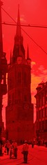 Roter Turm *