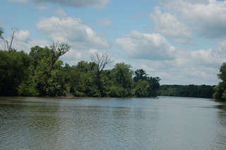 Broad River at Pick Hill