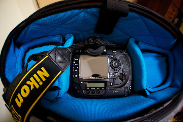 Timbuk2 SNOOP Camera Pack #2
