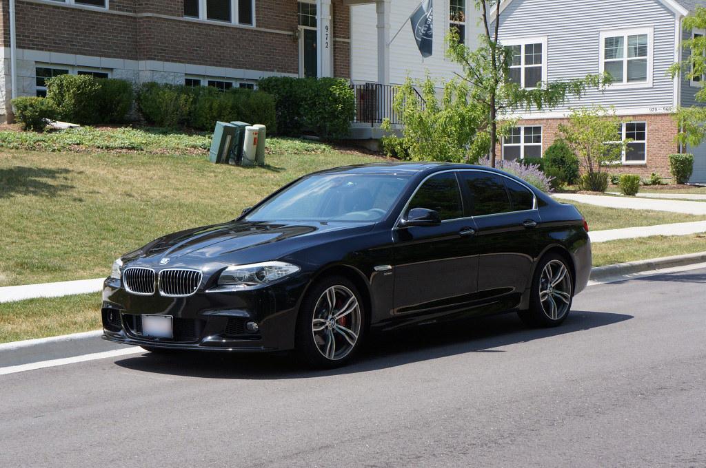 BMW 535I M Sport >> Finally - M Sport Conversion on my 2012 BMW 528i