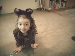 Birthday Girl / Leopard