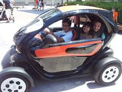 automobile, vehicle, electric car, city car, electric vehicle,