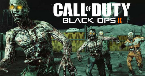 Black Ops 2 Trailer Teases Us With Zombies
