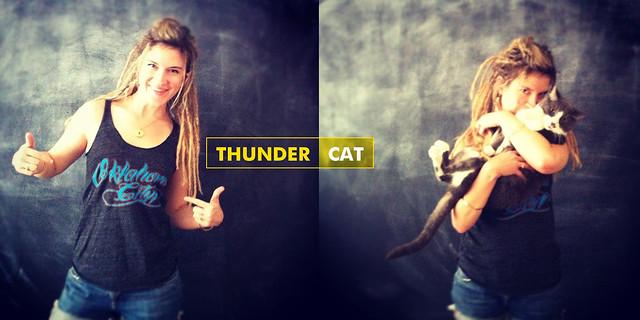 ThunderCatB
