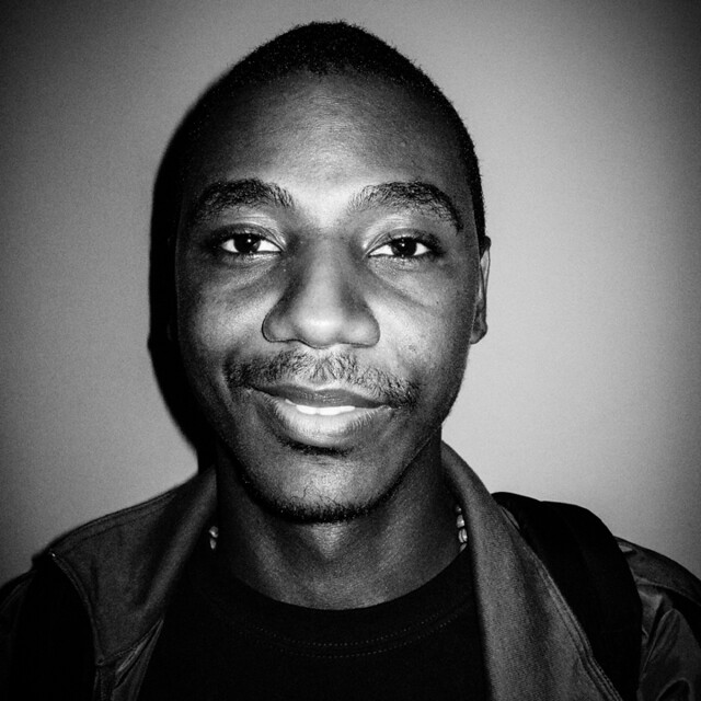 Header of Jerrod Carmichael