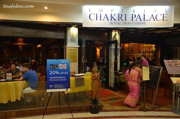 Chackri (1)