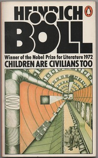 Children are Civilians Too, by Heinrich Boell