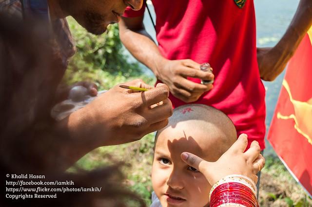 Pohela Boishakh 19