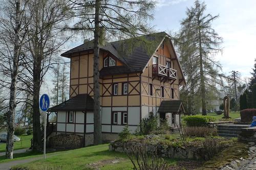 Stary Smokovec, Slovakia