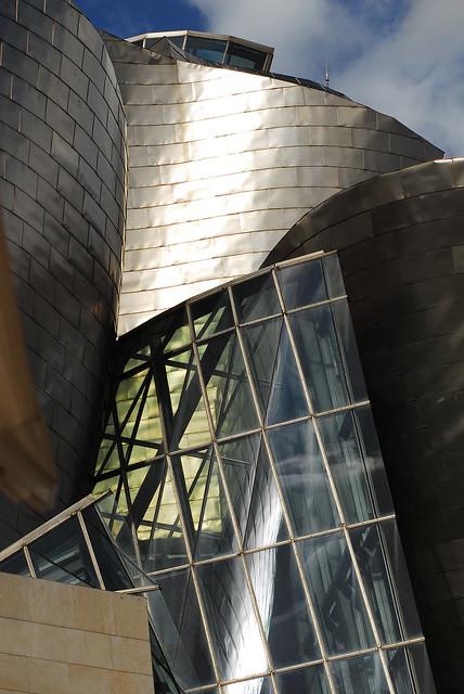 Luca Cortese, Guggenheim Bilbao , 2006
