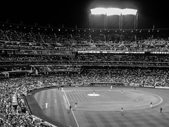 New York Mets vs. Atlanta Braves; Flushing/Corona, New York