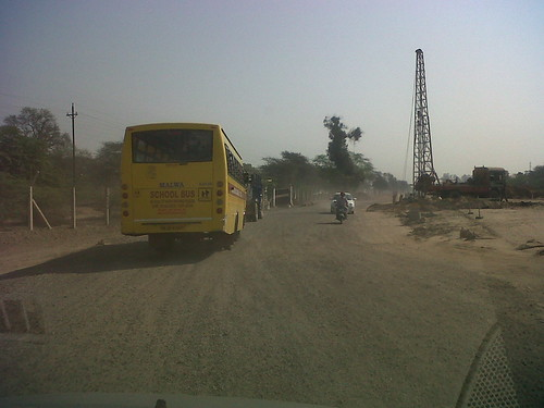 bridge saferoads weakbridge nationalhighwaysindia unsafeconstructionzone forgivingroads