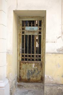 Slovak door