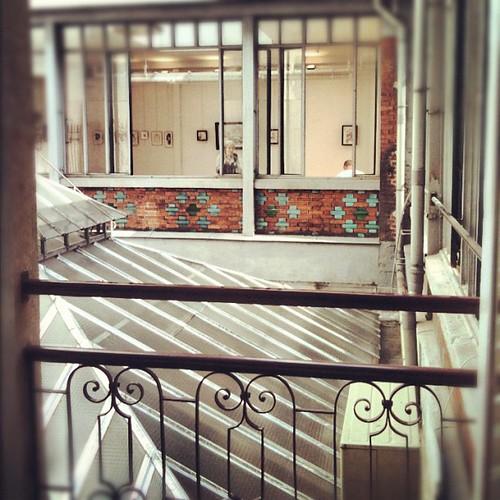 Galerie Richelieu by la casa a pois