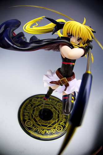 [ALTER] Fate Testarossa -PHANTOM MINDS- Magical Girl Lyrical Nanoha The Movie 1st-DSC_1562