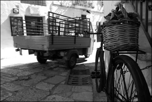 Di corsa by Chiara Riccia