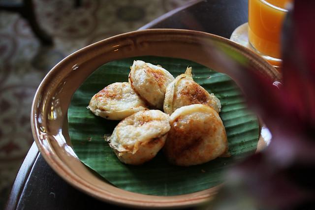 The Asadang - Snacks