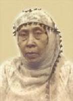 Nyai Hj. Siti Walidah Ahmad Dahlan (1872–1946)