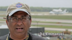 Discovery Comes To Dulles [hd video]
