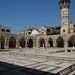 Hama_ Great Mosque - courtyard DSC_0098