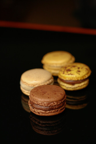 Best macarons ever.