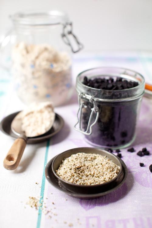 Coconut Flour Muffins 7