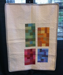 LAMQG at The Glendale Quilt Show