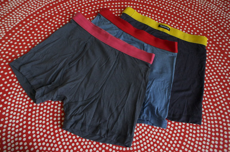 Finisterre Zephyr Boxer Shorts