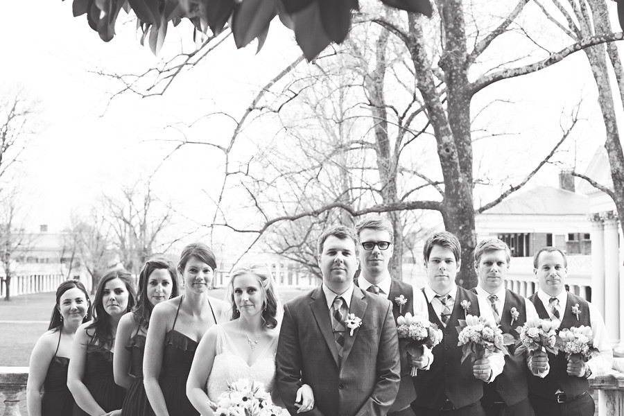Monica and Tim Wed~ 3.3.12