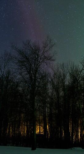 12/52 - Rural Aurora