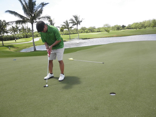 ewa beach Golf Club 284
