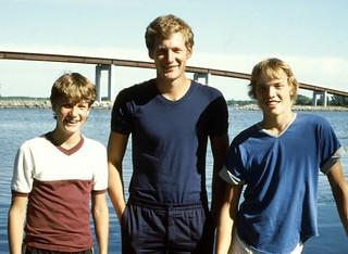 Reynolds Picnic 1983