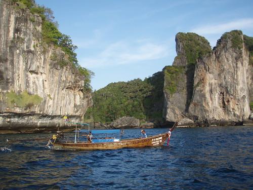 TC beach destination asia_#2 koh phi phi