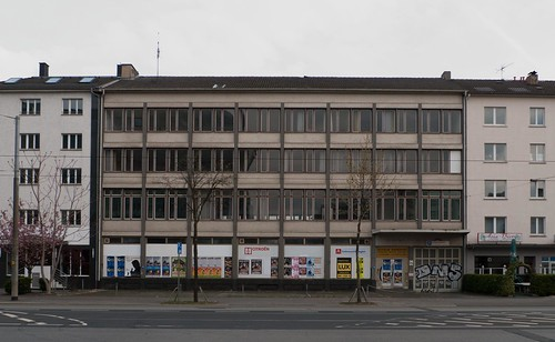 Postamt Mainzer Landstrasse 237 --- postamt-1120169