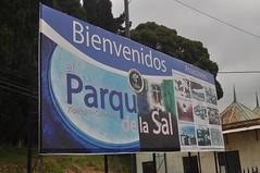 L'atracció número 1 de Colòmbia