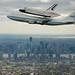 Shuttle Enterprise Flight to New York (201204270025HQ) by NASA HQ PHOTO