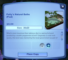 Patty's Natural Baths