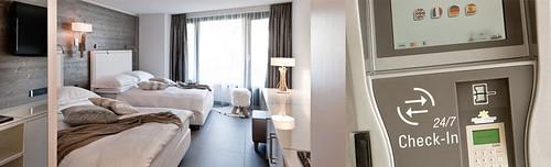 hotel fifty one de Suiza