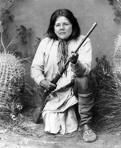 Liz Warren, 1/32 Cherokee