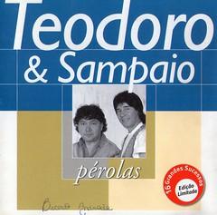 Teodoro & Sampaio - Pérolas
