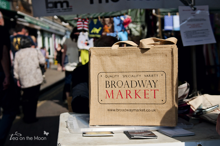 broadway market London