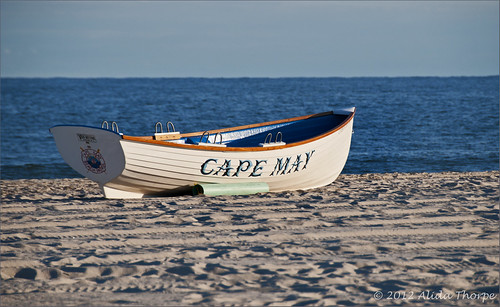 Cape May by Alida's Photos