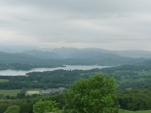 Troutbeck Valley - Windermere