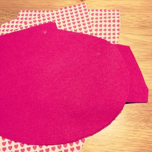 Iris Shorts One Fabric