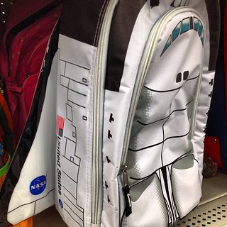 May make this my next laptop bag! @nasa @nasasocial #spacetweeps