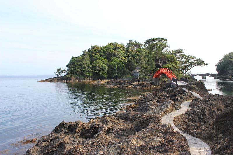 矢島•経島 その1