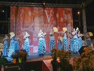 vídeo 05 Albahicin V Feria de abril Las Palmas de Gran Canaria 2012